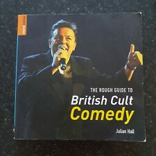 Hall, Julian, Rough Guides, The Rough Guide to British Cult Comedy (Rough Guides