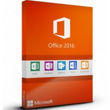 Microsoft Office 365 Professional Plus 5 Devices [1TB OneDrive][Office 2016]