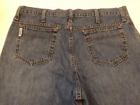 Cinch Red Label Western Cowboy Jeans Mens Size 36 x 32