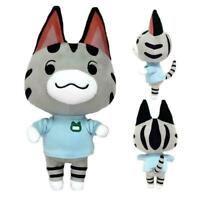 """Animal Crossing Lolly Plush 12"""" New Horizons Stuffed Doll Kids Xmas Gifts Toy US"""