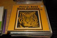 GENE AMMONS LP JUNGLE SOUL LP PRESTIGE 7552 VG+ CLEAN JAZZ
