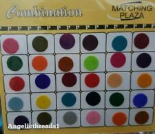 Combination 60 Pack Bindi In One With Various Colours Gift New