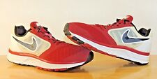 Nike Fitsole Zoom Vomero 8 Running Jogging Shoes Sneakers Plus Cushion BRS 1000