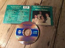 FOLK CD * THE CLANCY BROTHERS & TOMMY MAKEM* 28 SONGS OF IRELAND