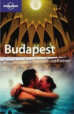 Budapest (Lonely Planet City Guides),Stephen Fallon- 9781740597920