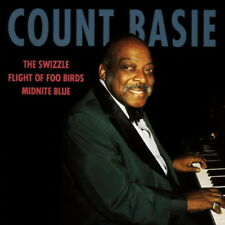 Count basata (the Swizzle, Flight of FOO Birds, MIDNITE Blue) BM CD