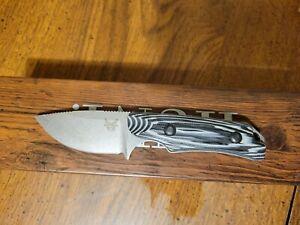 Benchmade Hidden Canyon Hunter 15016-1