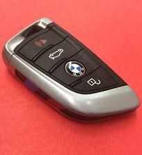 OEM BMW X5M X6M SPORT Smart Key Remote  2014-17 FCC ID: NBGIDGNG1