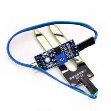 Feuchtigkeitssensor Hygrometer Detection Sensor YL-69 SBT4447 Bodenfeuchte PI An