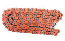 For KTM SX 65 2009 RK SB 420 x 112 Orange Chain