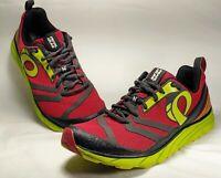 Pearl Izumi EM Trail N2 V2 Womens Running/Walking/Training Shoes Size 9 16215014