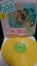 999 - BAY AREA HOMICIDE LP Vinyl  Punk / Oi Emergency Me & My Desire Nasty