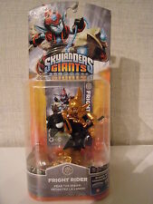 Skylanders giants bronce Halloween Fright Rider-frito lay Edition-nuevo & OVP