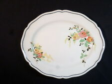 Royal Doulton. Rosslyn. Small Serving Plate. D5399. Made In England.
