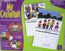 New Sealed Creations By You My Calendar - Design Your Own Calendar