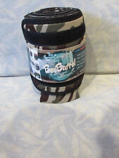 BevBarrel Roll Up Water Beer Caddy Cooler wHandle Holds 7 Bottles,Cans NEW Cammo