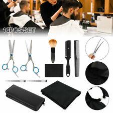 Profi Haarscheren Set Effilierschere Friseurschere Haarschneiden Friseur Scheren