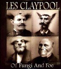 Les Claypool - Of Fungi And Foe Vinyl