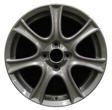 """16"""" Honda Fit 09 10 11 12 13 Factory OEM Rim Wheel 63997 Charcoal Grey"""