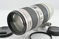 [Near Mint] Canon EF 70-200mm F/2.8 L IS USM Telephoto Zoom AF Lens