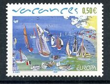 STAMP / TIMBRE FRANCE NEUF N° 3668 ** EUROPA / LES VACANCES