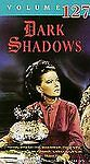 Dark Shadows - V. 127 (Vhs, 1992)