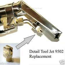 Carpet Cleaning - Detail, Upholstery Tools 9502 Jet Replacement
