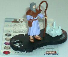 GARDENER #004 The Infinity Gauntlet Marvel HeroClix OP LE new sealed