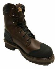 """Chippewa 8"""" Waterproof Logger 55050"""