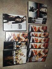 Prison Break Dvd Season 1 2 3 Final Break Collection Episodes Set Original