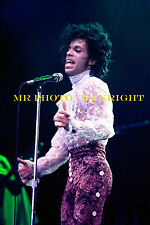 4 x 6 Original Photo $1.45 PRINCE THE ARTIST FORMERLY KNOWN AS