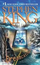 Dreamcatcher by Stephen King, Good Book