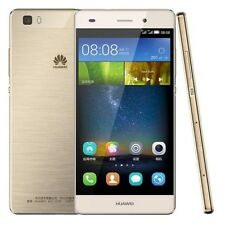 BRAND NEW HUAWEI P8 LITE GOLD 16 GB UNLOCKED  4G LTE DUAL SIM 2 YEARS WARRANTY