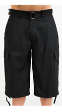 Polyester Cargo Big & Tall 46 Shorts for Men