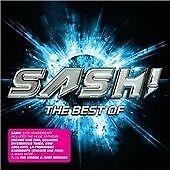Sash! - Best Of Sash The (2008)