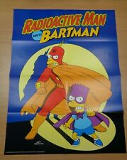 More details for  simpsons comics official poster