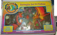 COSMO CRASS ARCO THE OTHER WORLD Battaglia Del Pr' Ankus 1982 New Gio.Co. Roma