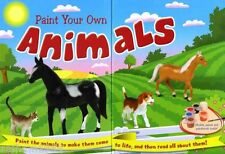 Paint Your Own Animals by Top That MSRP: $ 19.95