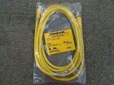 TURCK RKC 4.4T-3-RSC 4.4T/S3060 CORDSET