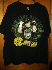John Cena T Shirt size XL