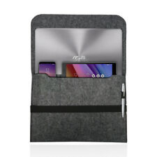 Laptop Felt Sleeve Case Cover Bag for Asus Notebooks VivoBook ZenBook ChromeBook
