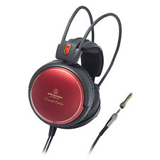 Audio-Technica ATH-A900X LTD High-End Audiophile Headphones (Aluminium) NIP