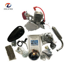 100cc 2 Stroke YD100 Motorized Bicycle Engine Motor Complete Kit