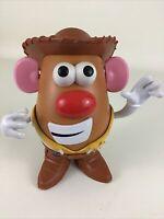 Disney Toy Story Mr Potato Head Sheriff Woody's Tater Roundup Figure 2018 Hasbro