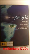 South Pacific [ 2 DVD Set ] LIKE NEW, Region 4, FREE Next Day Post
