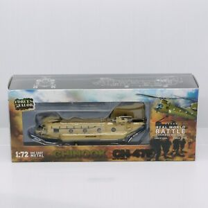 Force of Valor 821004D, Boeing  Chinook CH-47F,  1:72