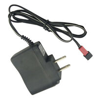 JST Lipo Battery Charger US Plug for MJX X400 X300C RC Helicopter Quadcopter