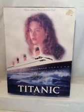 Titanic Movie Rose DeWitt Bukater Collector Doll By Galoob