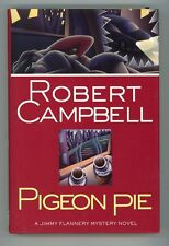 Pigeon Pie by Robert Campbell 1st