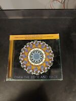 The Best of Mickey Hart Over the Edge and Back Grateful Dead Drum New CD